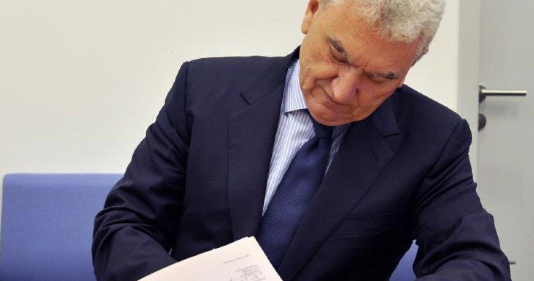 Dan Paul: Imi doresc ca Negritoiu sa fie viitorul fost presedinte ASF. El este prima bariera pentru piata de capital romaneasca