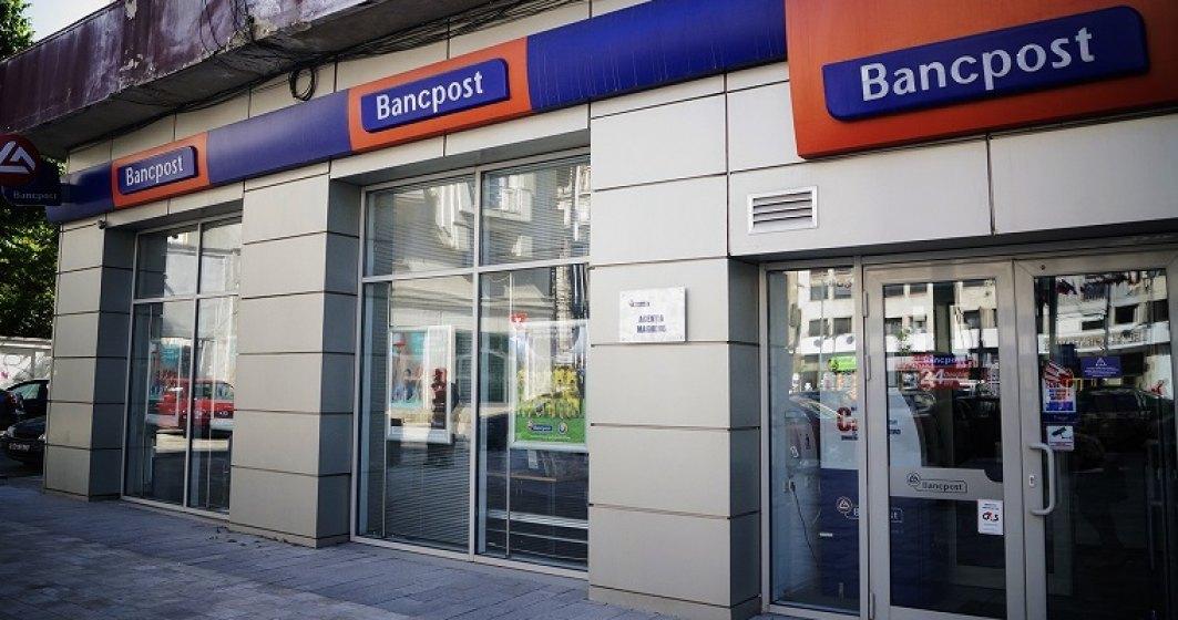 Ce spune Bancpost despre amenda ANPC? Cine va despagubi clientii?