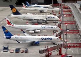 STUDIU: Una din cinci țări se apropie de nivelul zborurilor interne pre-pandemie