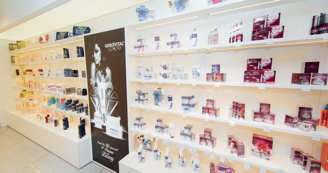 Farmec investeste peste 2 mil. euro in modernizarea liniei de productie si vrea sa deschida inca patru magazine