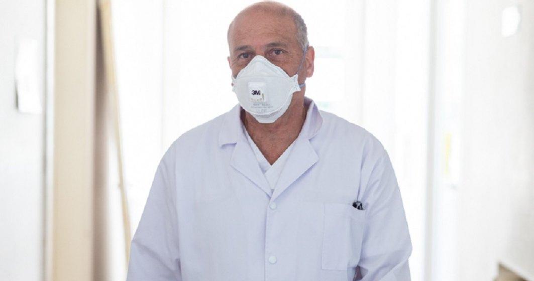 Medicul Virgil Musta: Până la imunizarea colectivă, trebuie păstrate regulile de prevenție, inclusiv de cei vaccinați