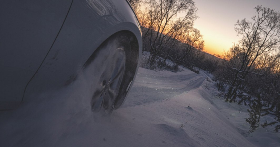 Nokian Tyres își propune să lanseze până în 2025 anvelope fabricate exclusiv din materiale ecologice