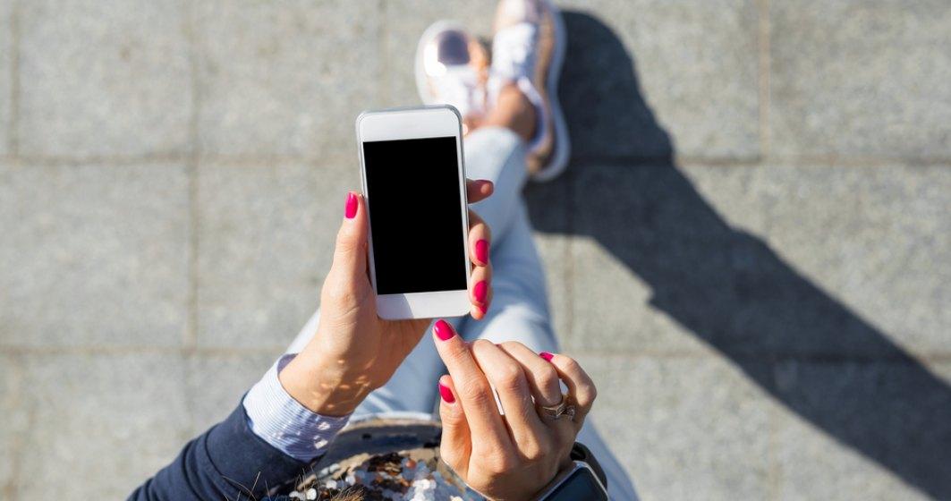 DSU: Posesorii de telefoane mobile tip iPhone vor putea in curand primi si ei mesajele de avertizare RO-ALERT
