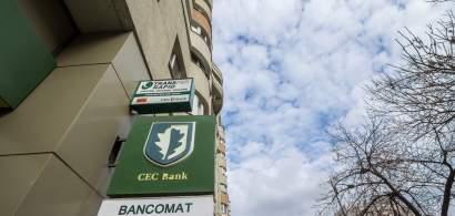CEC Bank lansează creditului de nevoi personale 100% online. Cum arată fluxul...