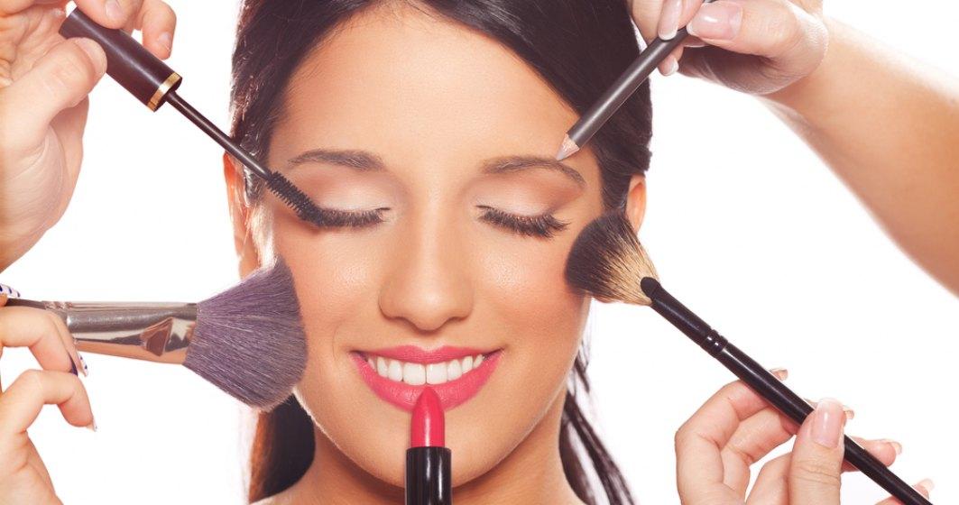 Analiza a pietei de produse cosmetice la nivel global: cresteri, tendinte si prognoze pentru 2018-2023