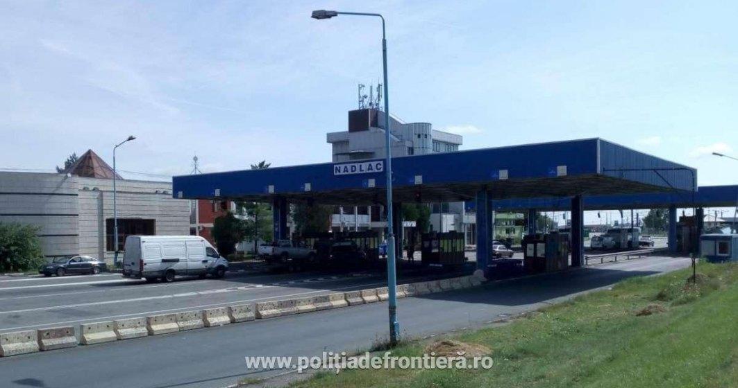 Poliția de Frontieră: Peste 38.000 de persoane au intrat în România, în ultimele 24 de ore