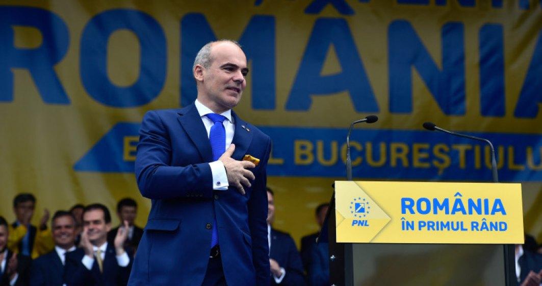 Rares Bogdan: Nu voi candida la Primaria Capitalei. Am alte planuri