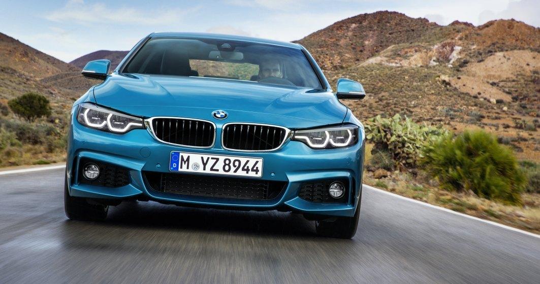 """BMW lanseaza ,,abonamentul"""" cu schimbare si utilizare nelimitata de automobil"""