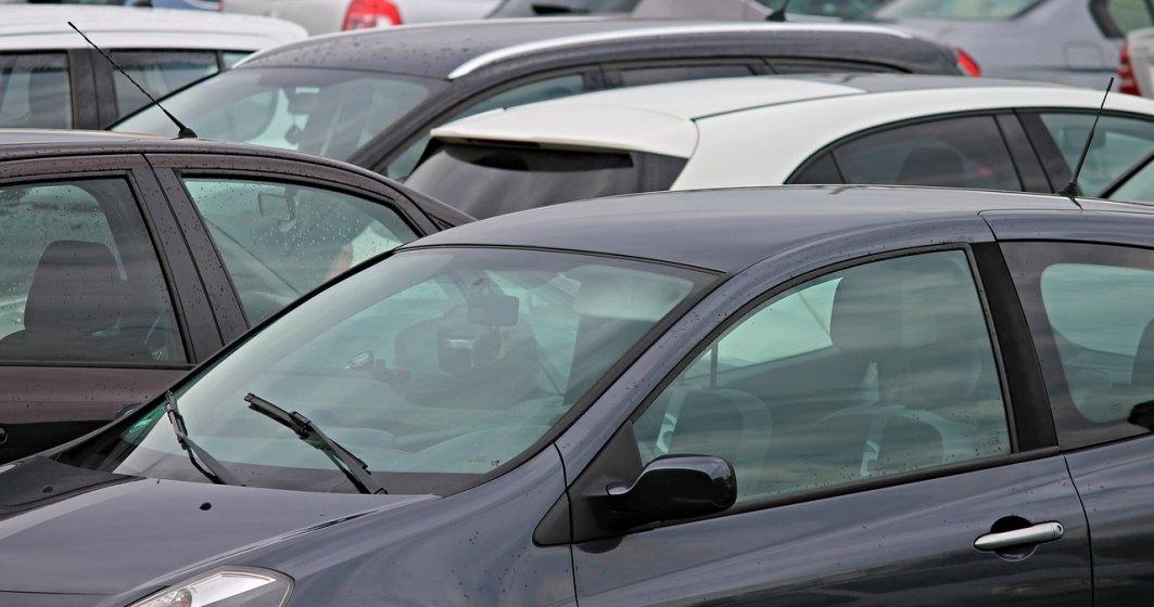 Proprietarul unei parcări private din Otopeni: Avem clienți plecați în Italia, care nu s-au mai întors