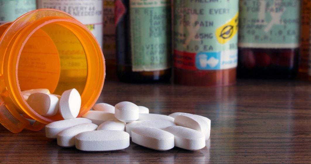 Cezar Irimia: De obicei lipsesc de pe piata 6-7 medicamente pentru tratarea cancerului