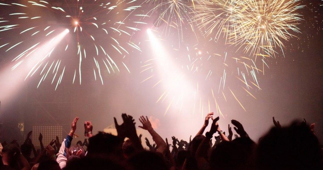 Primaria organizeaza Revelion Centenar in Piata Constitutiei. Care este programul complet