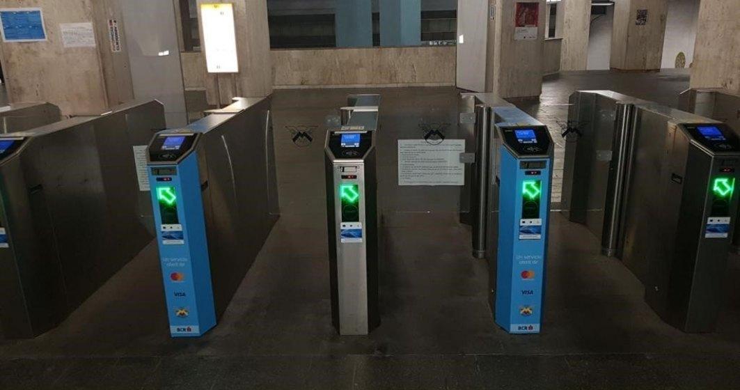 Șeful Metrorex: Linia de metrou din Drumul Taberei ar putea fi finalizată anul acesta