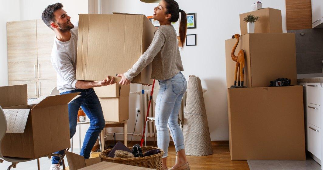 Ce trebuie sa verifici la apartamentul in care urmeaza sa te muti
