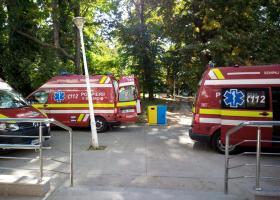 Medic primar ATI: Incidența cumulată nici nu mai contează dacă spitalele nu...