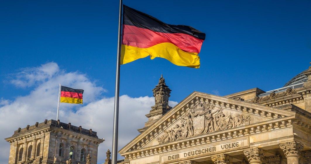 Guvernul german este optimist: Revenirea economiei va fi rapidă!