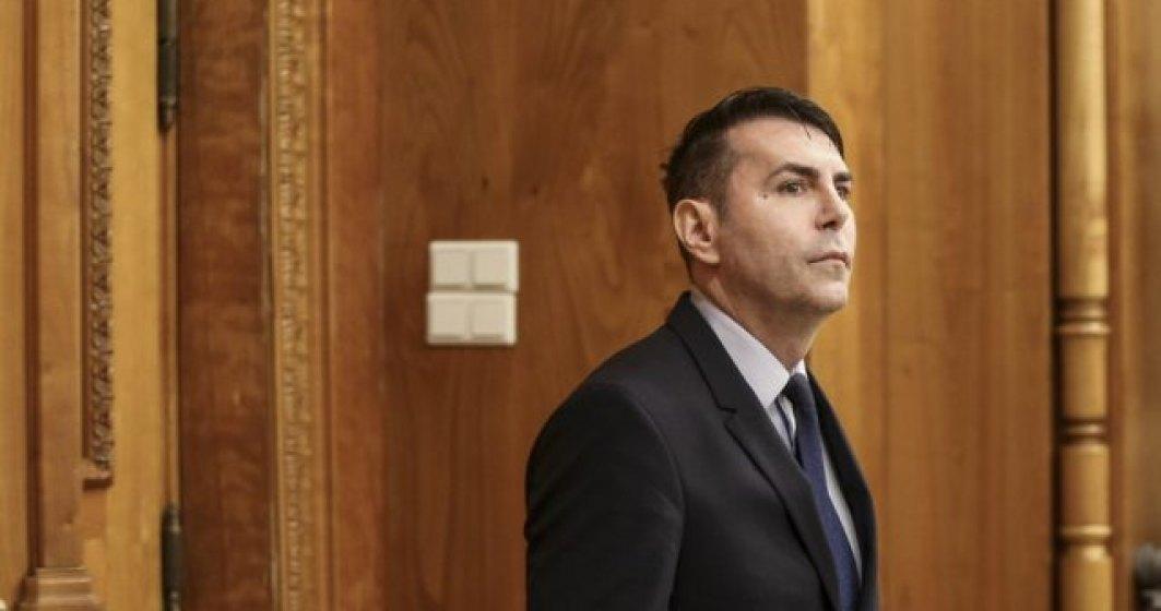 Cine este Gheorghe Stan, noul judecator al Curtii Constitutionale numit de PSD