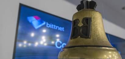 """Campania de """"cucerire"""" a sectorului IT continuă pentru Bittnet: Compania vrea..."""