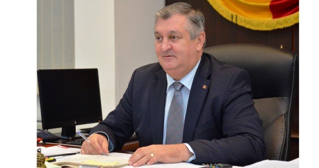 Primarul Călărașiului a murit din cauza noului coronavirus