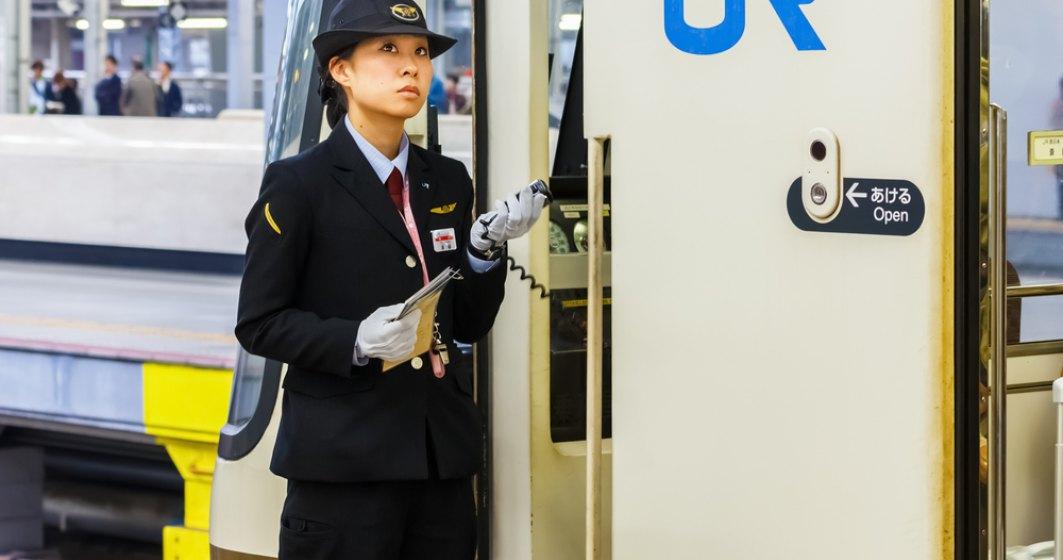 GFR organizeaza un program dedicat pregatirii si ulterior a angajarii femeilor pe postul de mecanic de locomotiva