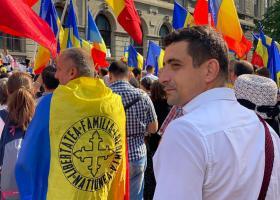VIDEO | Proteste în Piața Universității: zeci de români sunt nemulțumiți de...
