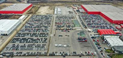 Hödlmayr Logistics Romania: Piața se va stabiliza la cca. 70% din volumul...