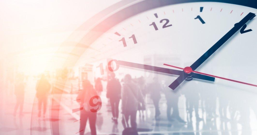 CE propune o schemă de program de lucru redus al angajaților din companii pentru a evita concedierile
