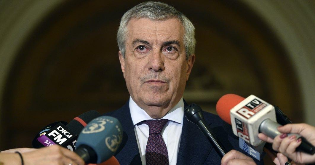 Biroul Politic Central al ALDE a validat propunerile de ministri pentru Cabinetul Dancila