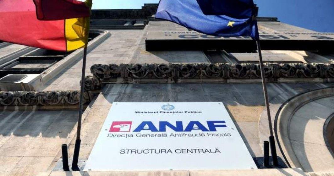 ANAF, despre controlul la Rise Project: Controalele nu au legatura cu continutul editorial