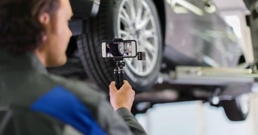 Ford România anunță că service-urile pot prelua și livra mașinile clienților