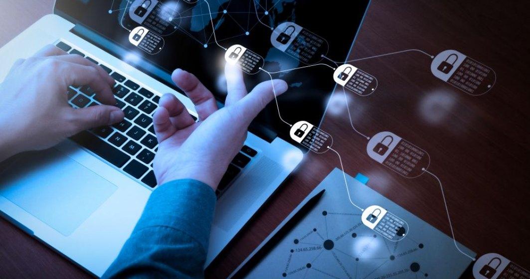 Parteneriat Modex - Crayon pentru comercializarea de soluții blockchain