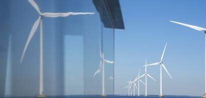 O nouă companie intră în România pe piața de energie regenerabilă: cine sunt...