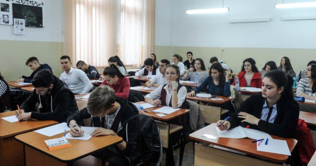 BAC 2019: Incep examenele orale. Putin peste 100.000 de absolventi din seria curenta s-au inscris la bacalaureat
