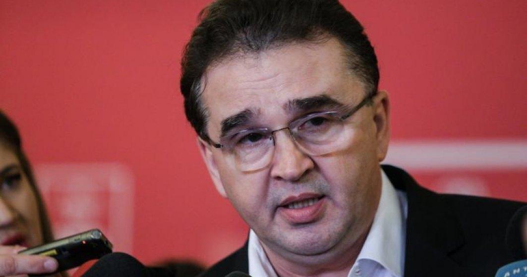Marian Oprisan sustina ca Moldova nu are autostrada din cauza #Colectiv