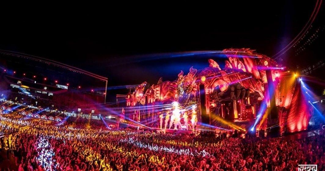 Untold 2019: Robbie Williams vine la cea de-a cincea editie a festivalului