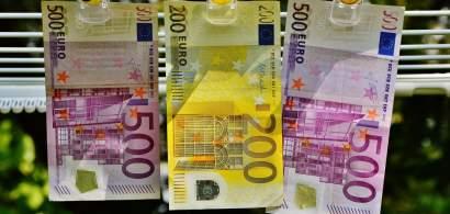 Comisia Europeană va crea o nouă agenţie pentru combaterea spălării banilor