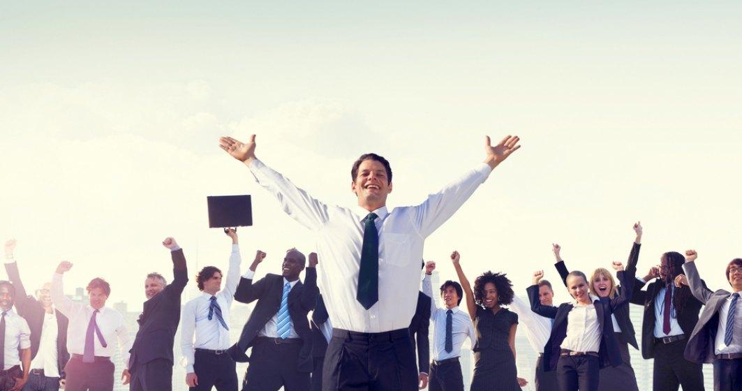 Sapte sfaturi de care trebuie sa tii cont pentru a avea succes la locul de munca
