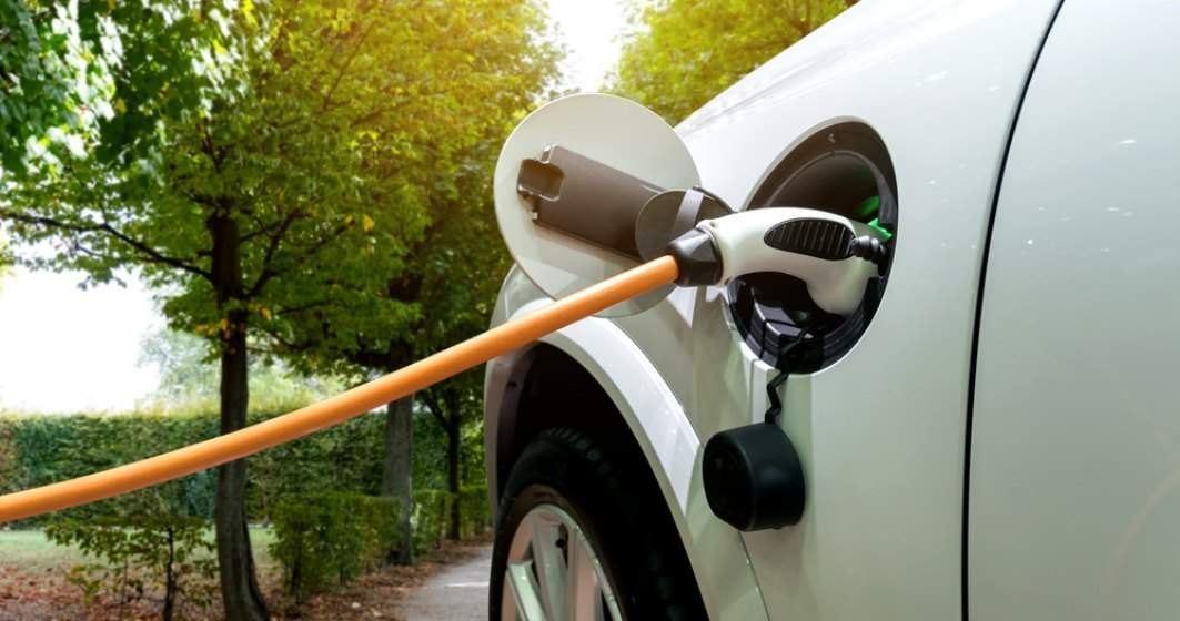 Grupul MOL lansează aplicația MOL Plugee pentru încărcarea vehiculelor electrice