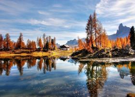 Șapte destinații din Italia de neratat pentru vacanța de toamnă