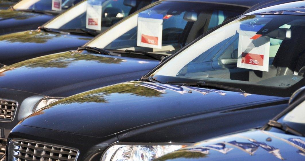 România va avea cea mai rapidă recuperare a vânzărilor auto din Europa Centrală