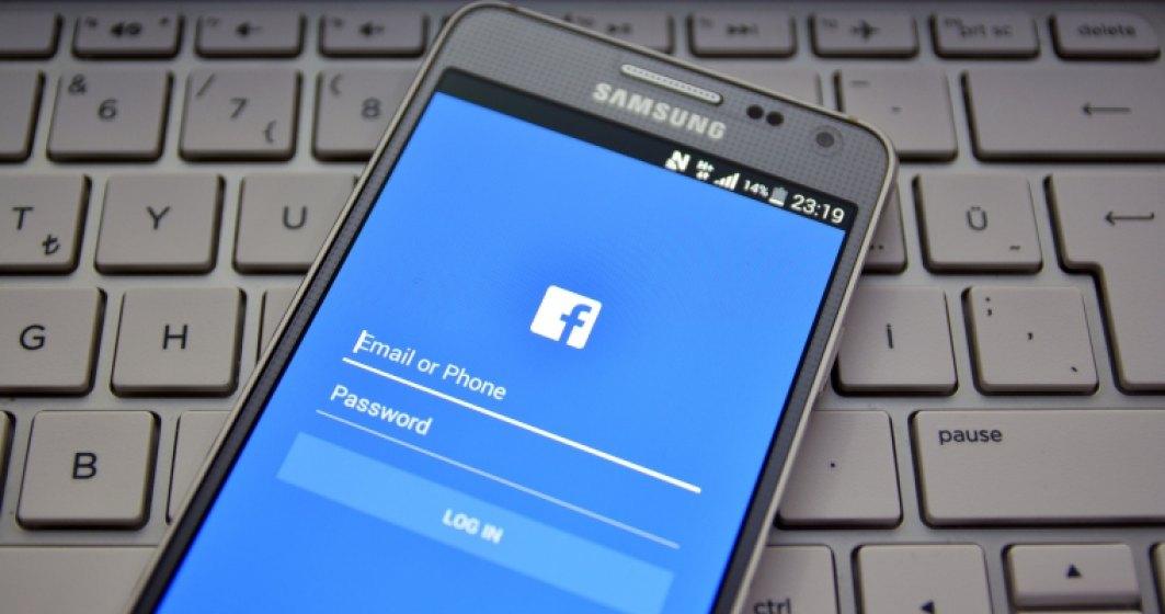 Saturatie pe retele sociale? Platormele majore inregistreaza scaderi