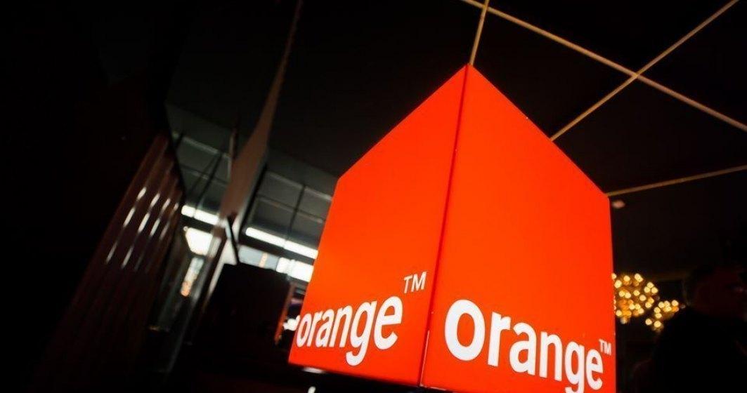 OFICIAL: Orange, acționar majoritar în Telekom după o tranzacție de 268 de mil. de euro