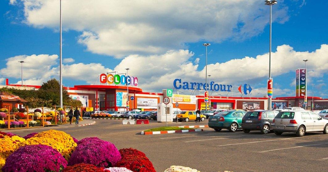 Tranzactie in imobiliare: Fondul de investitii CPI Property Group achizitioneaza centrul comercial Felicia Shopping Center din Iasi
