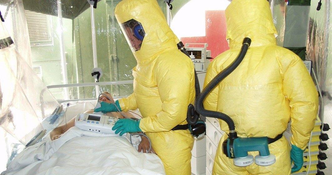 Omenirea va fi lovită de tot mai multe virusuri mortale