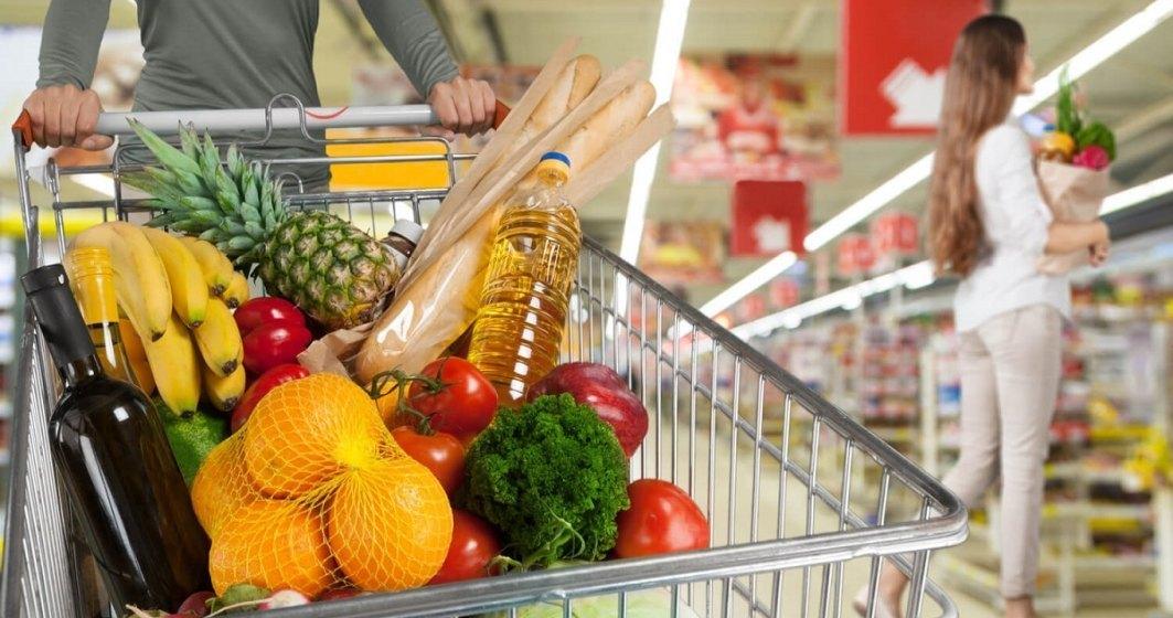 Mega Image retrage de la vanzare un produs suspect de contaminare cu Salmonella. Nu consumati produsul!