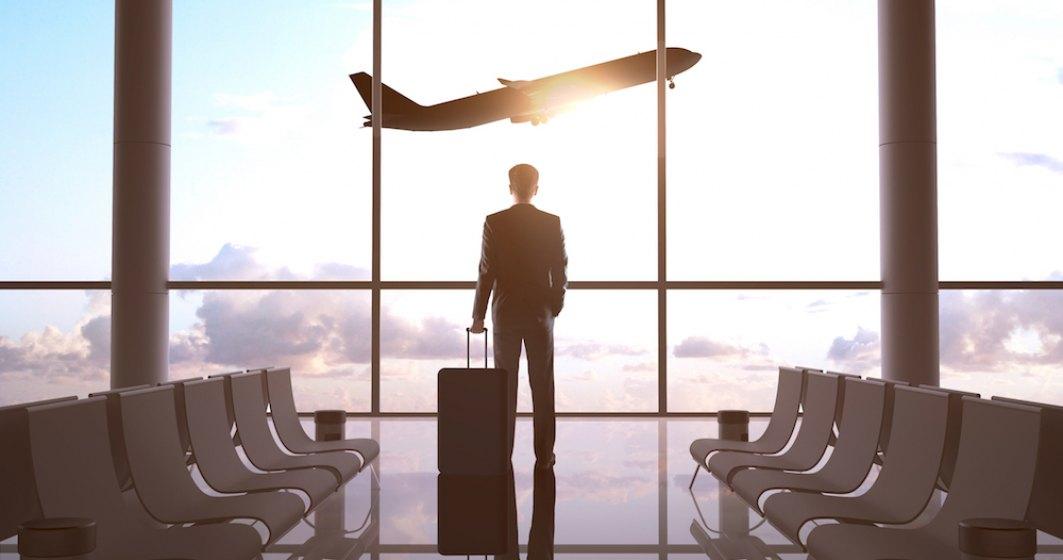 Scăderi de peste 70% pentru zborurile din Italia, Spania și Germania