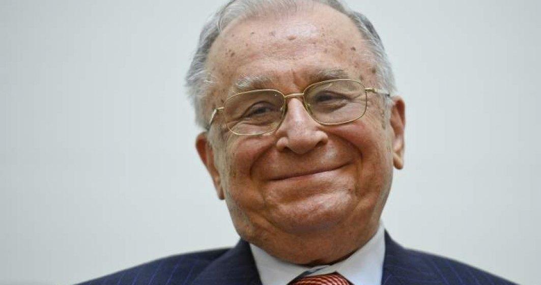 Dosarul Mineriadei: Iliescu, Roman, Magureanu, Voican Voiculescu, trimisi in judecata pentru infractiuni contra umanitatii