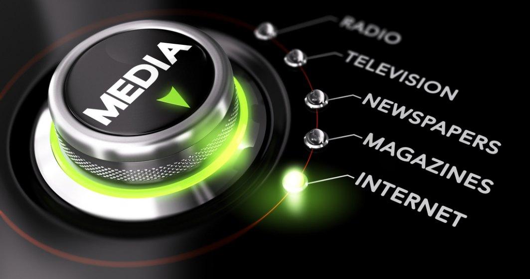Cum s-au împărțit banii din publicitatea românească în pandemie: Segmentul digital, singurul care a reușit să crească