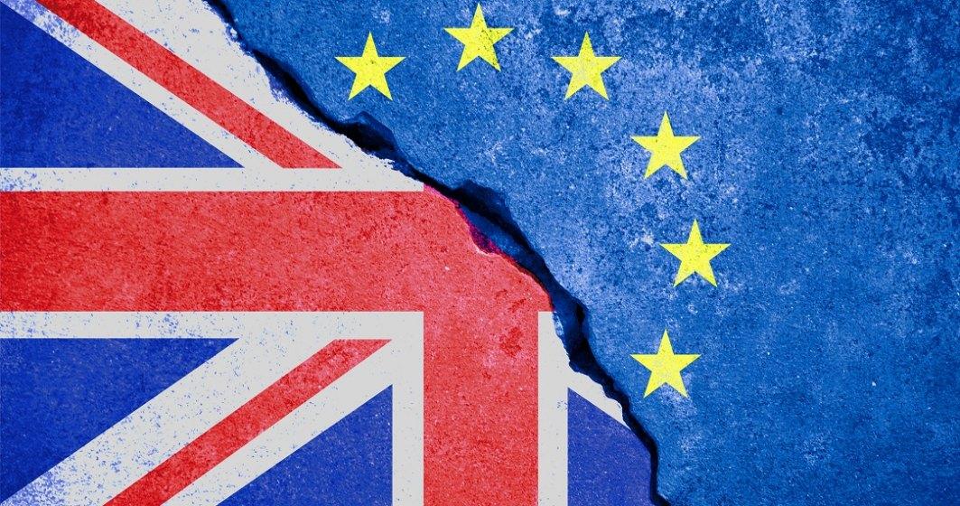 BREXIT: Românii care merg în Marea Britanie la muncă, la studii sau cu afaceri au nevoie de viză