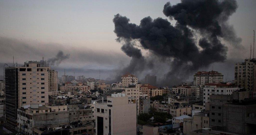 David Saranga, ambasadorul Israelului în România: În 48 de ore, 1500 de rachete au fost lansate spre Israel