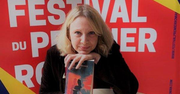 Ioana Stăncescu, scriitoarea care a răscolit o lume întreagă cu cartea sa de...